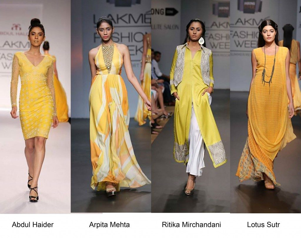 Lakme Fashion Week SS 2014:Trend Report lakme fashion week ss 2014:trend report - Yellow 1024x809 1 1024x809 - Lakme Fashion Week SS 2014:Trend Report