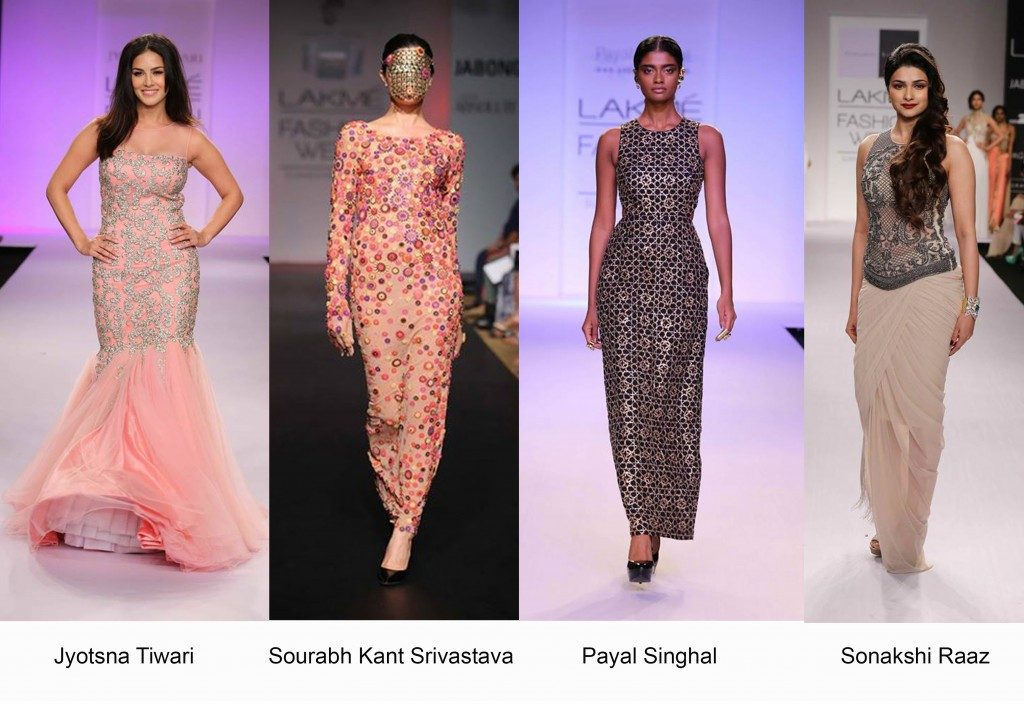 lakme fashion week ss 2014:trend report - embellishments 1024x706 1 1024x706 - Lakme Fashion Week SS 2014:Trend Report