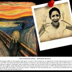 LET'S EXPRESS impacts of pandemic - The Scream copy 1 150x150 - JEDIIIANS TURN STYLE AS A MEDIUM TO EXPRESS THE IMPACTS OF PANDEMIC impacts of pandemic - The Scream copy 1 150x150 - JEDIIIANS TURN STYLE AS A MEDIUM TO EXPRESS THE IMPACTS OF PANDEMIC