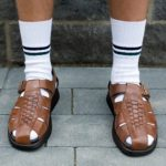 men's fashion - what suits your body type - 3 Sandals and Socks - Men's Fashion – What Suits Your Body Type men's fashion - what suits your body type - 3 Sandals and Socks - Men's Fashion – What Suits Your Body Type
