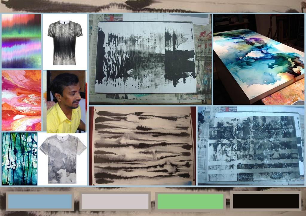 - Inspiration Board 7 - JD ANNUAL DESIGN AWARDS – UNTOLD STORIES – SUSHMITA NEGI – INSPIRED BY GANDHI