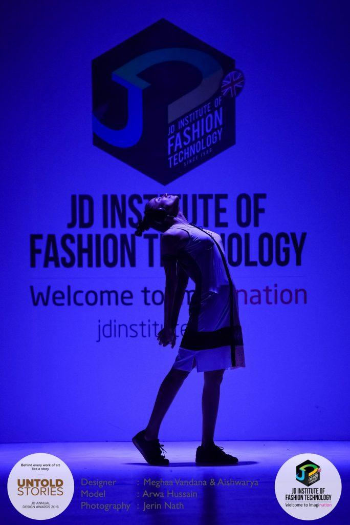 "JD Annual Design Awards 2016 – Untold Stories : ""MAKE A MOVE"" Designer : Meghaa Vandana & Aishwarya Gunjal Photography : Jerin Nath  - 1 4 684x1024 - JD Annual Design Awards 2016 – Untold Stories : ""MAKE A MOVE"""