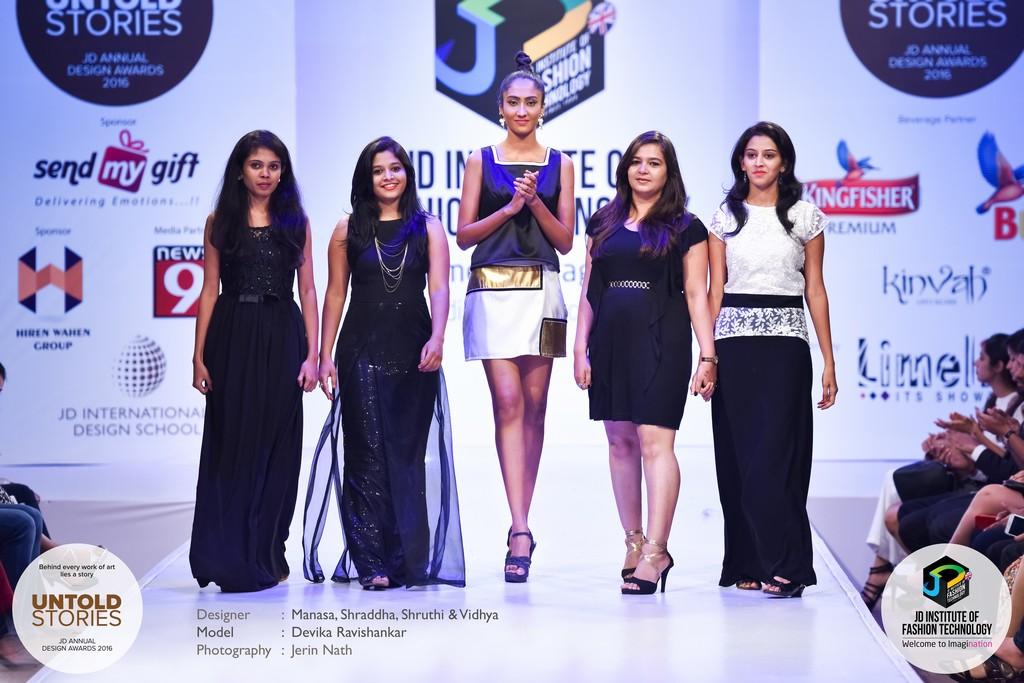 "JD Annual Design Awards 2016 – Untold Stories : ""AUROUS"" Designer : Manasa, Shraddha, Shruthi & Vidhya Photography : Jerin Nath aurous - 7 10 - JD Annual Design Awards 2016 – Untold Stories : ""AUROUS"""