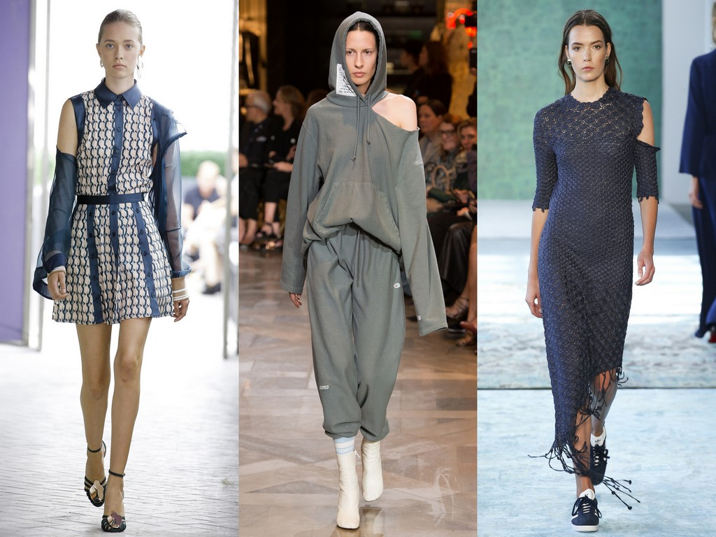 JD Institute of Fashion Technology top trends from spring 2017 new york fashion week - 2 1 - TOP TRENDS FROM SPRING 2017 NEW YORK FASHION WEEK