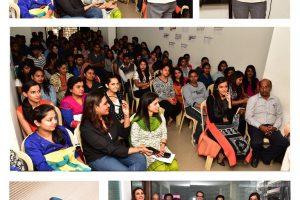 Talk on Sustainable Design - Dept. of Interior Design - Raahul Khadaliya bsc. in interior design and decoration - Talk on Sustainable Design Dept - BSc. in Interior Design and Decoration – Bengaluru City University – 3 Years