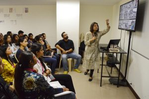 Talk Session with an industry expert for Interior Design Department (7) msc. in interior design - Talk Session with an industry expert for Interior Design Department 7 300x200 - MSc. in Interior Design – Singhania University – 2 Years