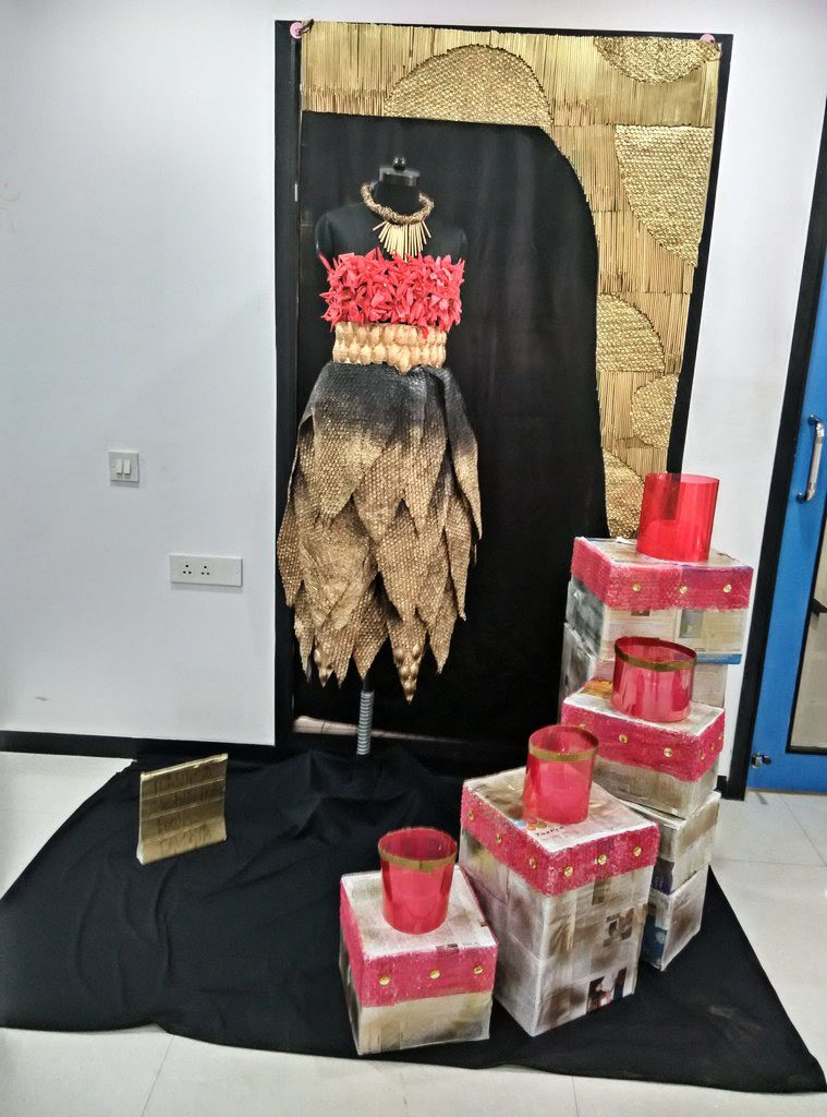 Installations based on Art out of Waste by ADFD 2015 Batch installations based on art out of waste by adfd 2015 batch - Installations based on Art out of Waste by ADFD 2015 Batch 2 759x1024 - Installations based on Art out of Waste by ADFD 2015 Batch