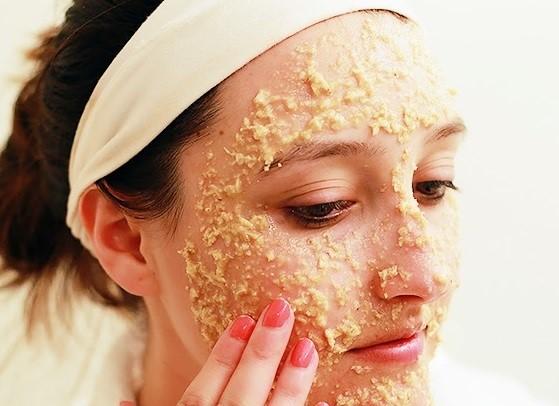 7 top ways to brighten skin naturally - Exfoliate regularly - 7 Top Ways To Brighten Skin Naturally