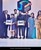 Koyaanisqatsi - Future Origin - JD Annual Design Awards 2017   Photography : Jerin Nath