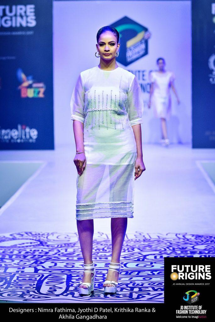 Diaphanous Whites - Future Origin - JD Annual Design Awards 2017 | Photography : Jerin Nath (@jerin_nath) diaphanous whites - Diaphanous Whites Future Origin JD Annual Design Awards 2017 1 684x1024 - Diaphanous Whites – Future Origin – JD Annual Design Awards 2017