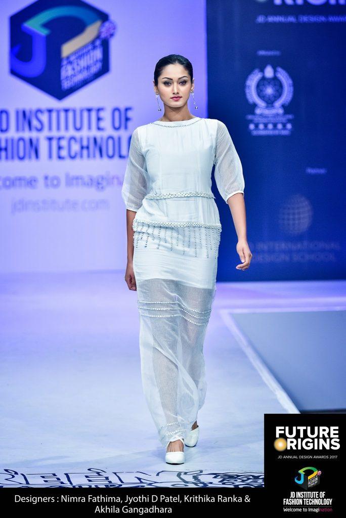 Diaphanous Whites - Future Origin - JD Annual Design Awards 2017 | Photography : Jerin Nath (@jerin_nath) diaphanous whites - Diaphanous Whites Future Origin JD Annual Design Awards 2017 5 684x1024 - Diaphanous Whites – Future Origin – JD Annual Design Awards 2017