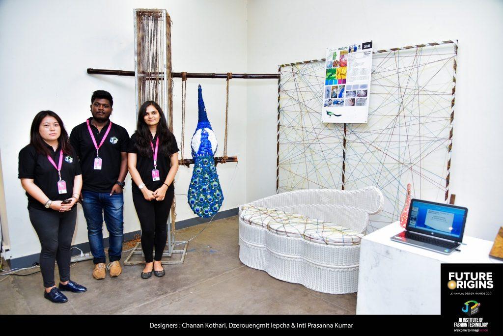 Ecostative – Future Origin – JD Annual Design Awards 2017 - Interior Design | Photography : Jerin Nath (@jerin_nath) ecostative - Ecostative     Future Origin     JD Annual Design Awards 2017 2 1024x684 - Ecostative – Future Origin – JD Annual Design Awards 2017