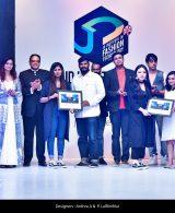 Smart Athluxury - Future Origin - JD Annual Design Awards 2017   Photography : Jerin Nath