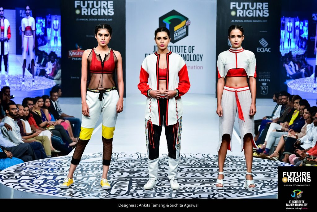 Tribalistic Athleisure - Future Origin - JD Annual Design Awards 2017 | Photography : Jerin Nath (@jerin_nath) tribalistic athleisure - Tribalistic Athleisure Future Origin JD Annual Design Awards 2017 2 1024x684 - Tribalistic Athleisure – Future Origin – JD Annual Design Awards 2017