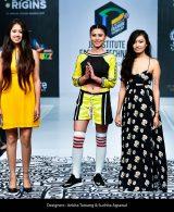 Tribalistic Athleisure - Future Origin - JD Annual Design Awards 2017 | Photography : Jerin Nath (@jerin_nath)