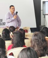 Basics of Colour Theory – By Mr.Alok Kumar Sharma – JD Institute of Fashion Technology
