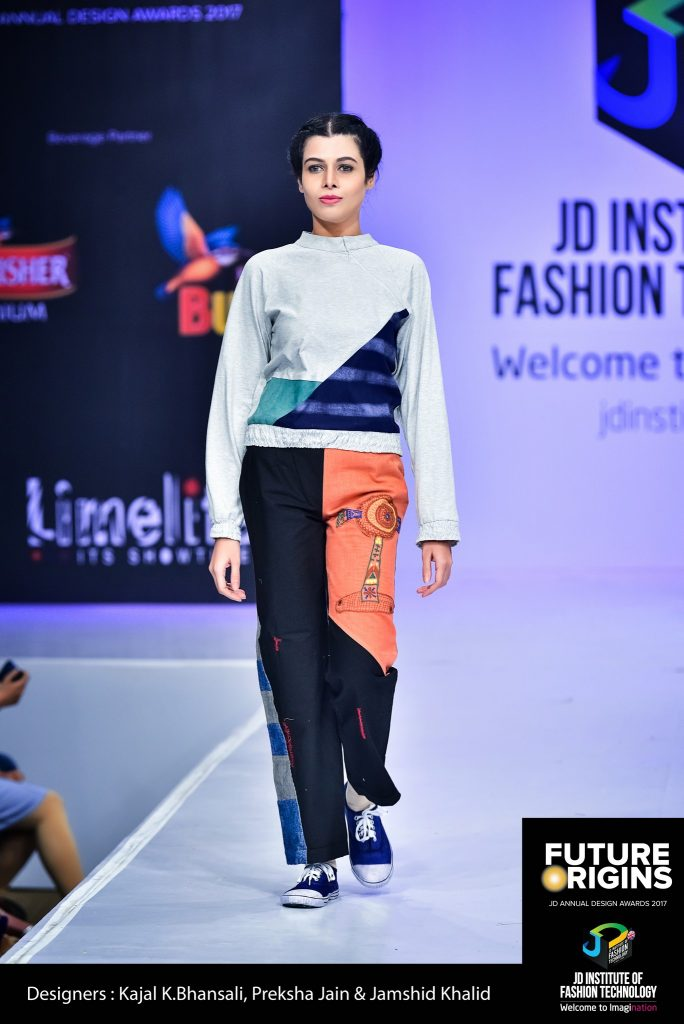 Edgy Kitsch - Future Origin - JD Annual Design Awards 2017 | Photography : Jerin Nath (@jerin_nath) edgy kitsch - Edgy Kitsch     Future Origin     JD Annual Design Awards 2017 5 684x1024 - Edgy Kitsch – Future Origin – JD Annual Design Awards 2017