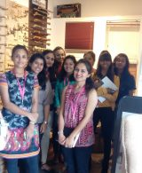 Floating Walls Store Visit : Batch of Diploma in Interior Design
