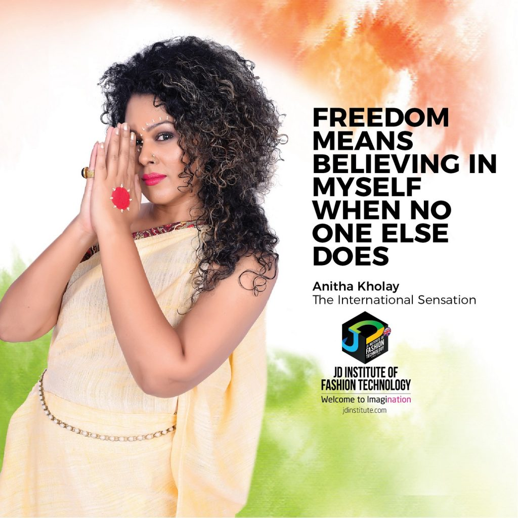 Campaign Freedom campaign freedom - Campaign Freedom 10 1024x1024 - Campaign Freedom – JD Institute of Fashion Technology