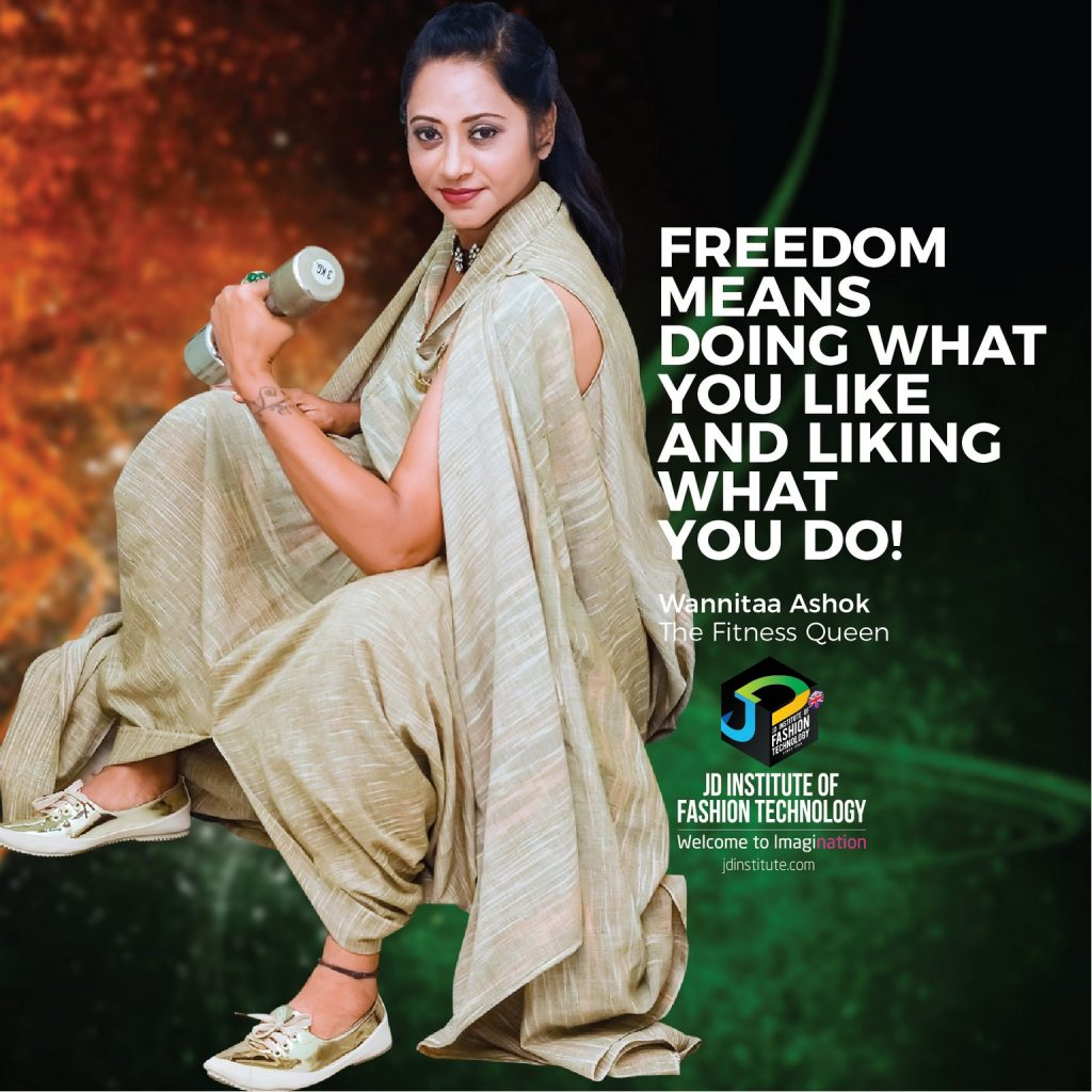 Campaign Freedom campaign freedom - Campaign Freedom 12 1024x1024 - Campaign Freedom – JD Institute of Fashion Technology