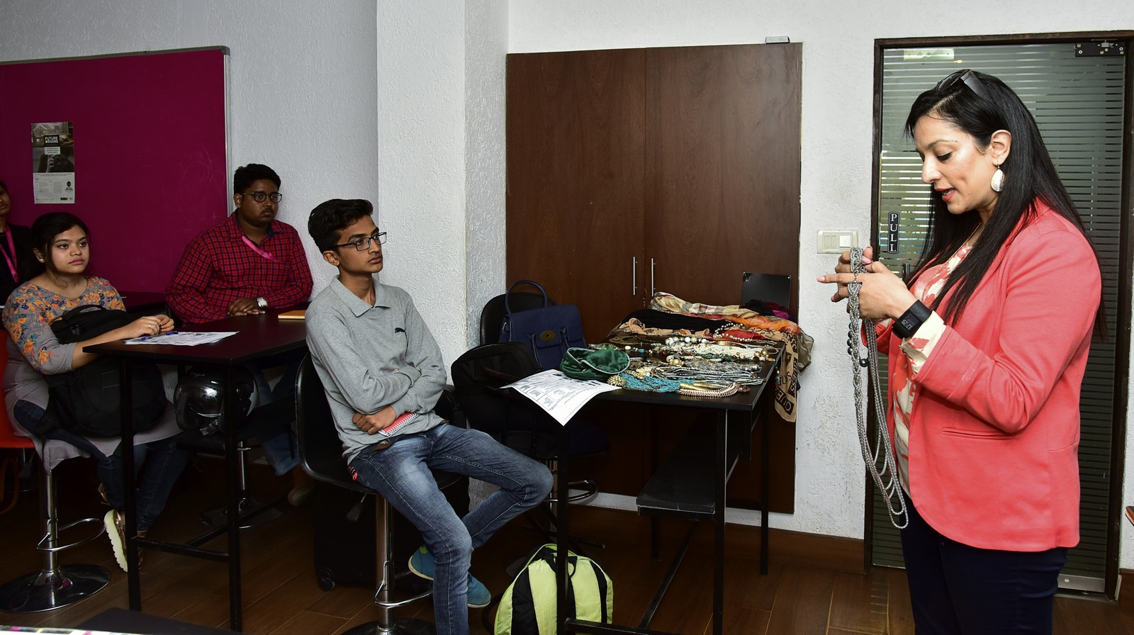 Image Consultation Workshop - Department of Fashion Design image consultation workshop - Image Consultation Workshop Department of Fashion Design Interior Design and Jewellery Design 1 - Image Consultation Workshop – Department of Fashion Design