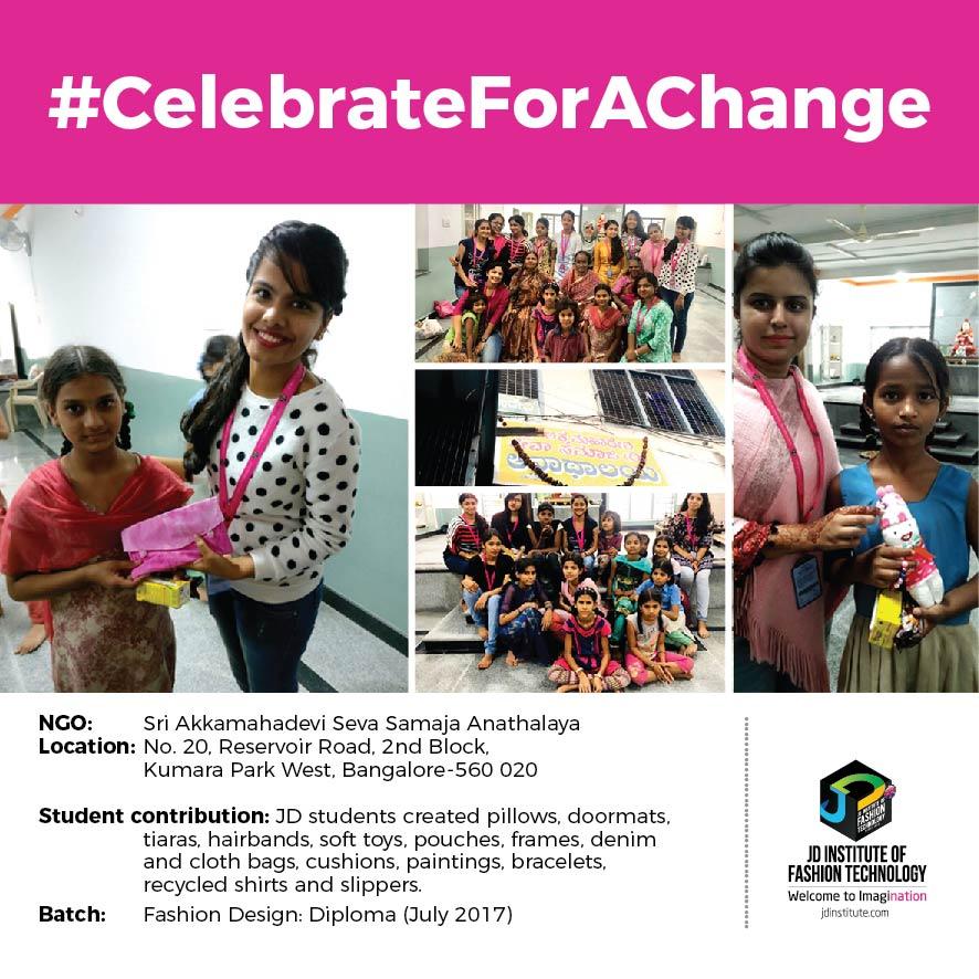 Sri Akkamahadevi Seva Samaja Anathalaya jd students make a change this diwali - Akkamahadevi1 - JD Students make a change this Diwali | JD Institute