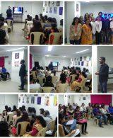 Dhawal Mane Talk Section