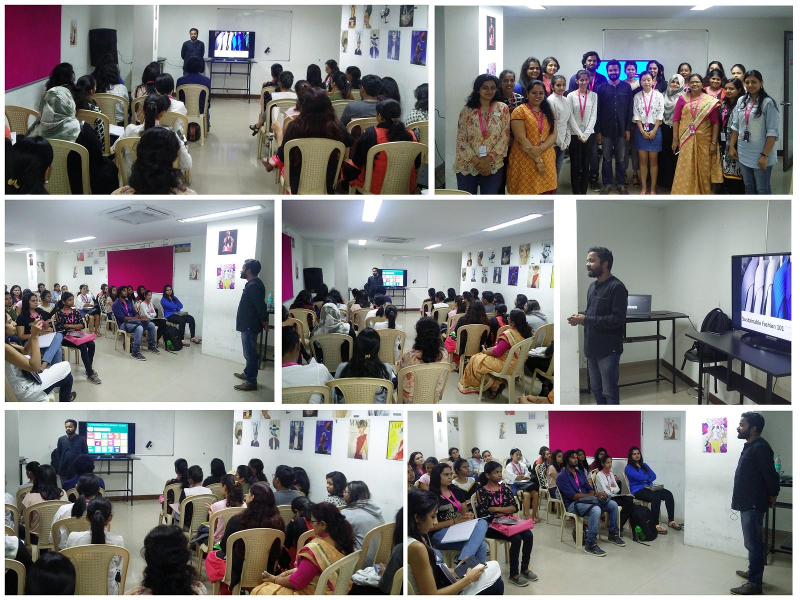 Dhawal Mane Talk Section talk on sustainability - dhawal mane - Dhawal Mane Talk Section - Talk on Sustainability – Dhawal Mane | JD Institute