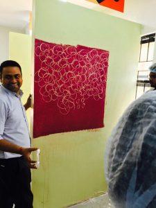 asian paints workshop - asian paint 10 225x300 - Asian Paints Workshop – Department of Interior Design