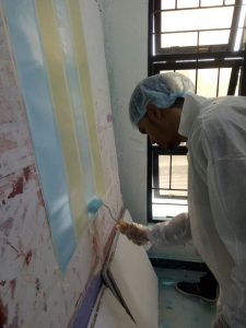 asian paints workshop - asian paint 11 225x300 - Asian Paints Workshop – Department of Interior Design