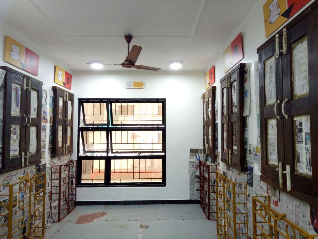 asian paints workshop - asian paint 2 - Asian Paints Workshop – Department of Interior Design