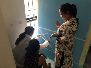 asian paints workshop - asian paint 9 300x225 - Asian Paints Workshop – Department of Interior Design