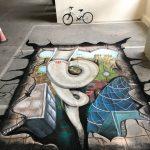 3D Street Art Installation9 bingo tedhe medhe - 3D Street Art Installation9 150x150 - Bingo Tedhe Medhe Art Alert bingo tedhe medhe - 3D Street Art Installation9 150x150 - Bingo Tedhe Medhe Art Alert