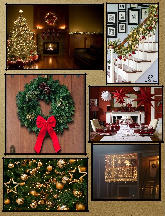 Christmas Decorations for Interiors - JD Institute christmas decorations for interiors - Christmas Decorations for Interiors - Christmas Decorations for Interiors
