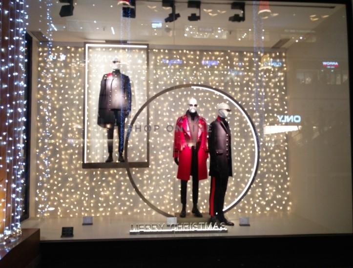 The Art of Visual Merchandising during Christmas the art of visual merchandising during christmas - The Art of Visual Merchandising during christmas - The Art of Visual Merchandising during christmas