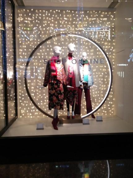 The Art of Visual Merchandising during Christmas the art of visual merchandising during christmas - The Art of Visual Merchandising during christmas1 - The Art of Visual Merchandising during christmas