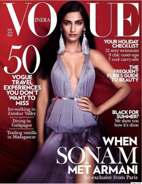 Sonam Kapoor - Evolution of a Fashion & Style Diva sonam kapoor - article on sonam kapoor1 - Sonam Kapoor – Evolution of a Fashion & Style Diva