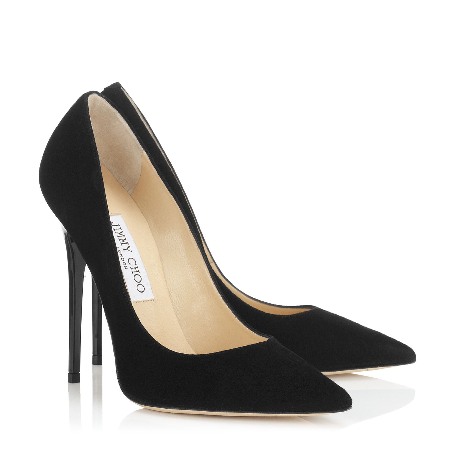 Essential Shoes essential shoes - Black Pums - Essential Shoes Every Women Should Have – 2018