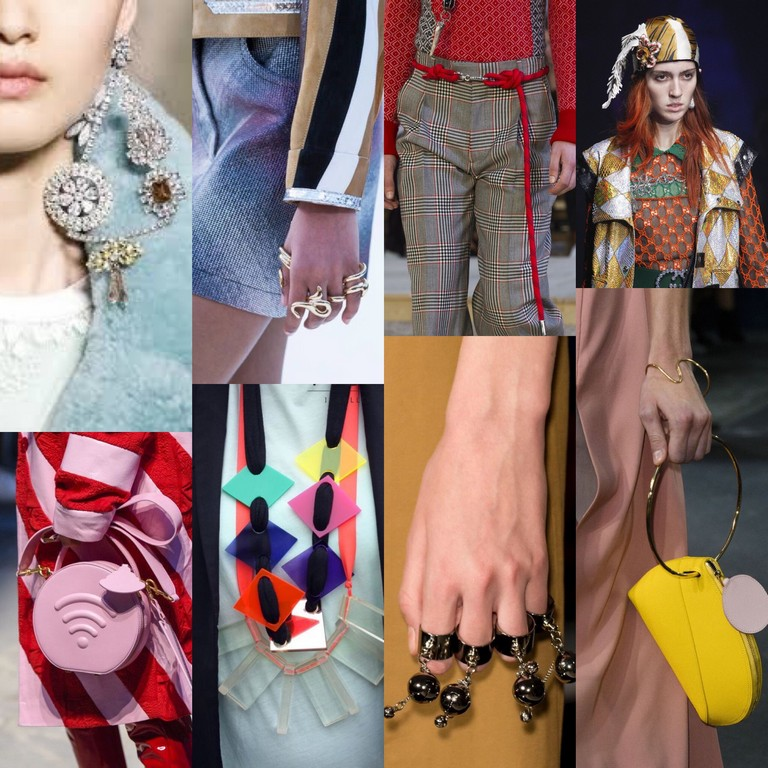 Fall Winter Fashion Trends fall winter fashion trends - Fall Winter Fashion Trends - Fall Winter Fashion Trends & Accessories Trends 2017-18