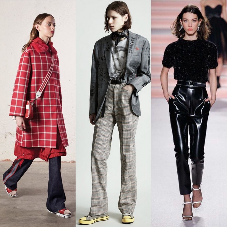 Fall Winter Fashion Trends fall winter fashion trends - Fall Winter Fashion Trends1 - Fall Winter Fashion Trends & Accessories Trends 2017-18