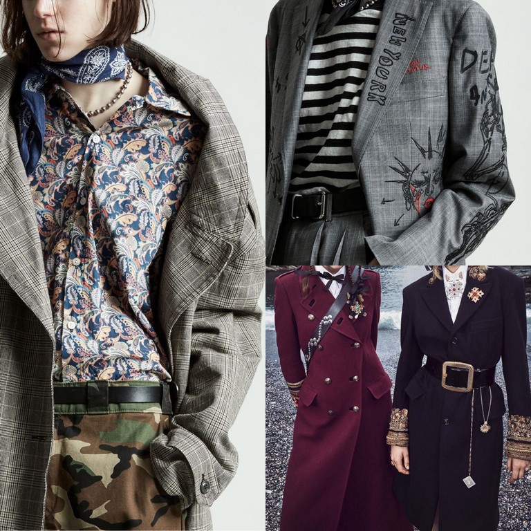 Fall Winter Fashion Trends fall winter fashion trends - Fall Winter Fashion Trends3 - Fall Winter Fashion Trends & Accessories Trends 2017-18