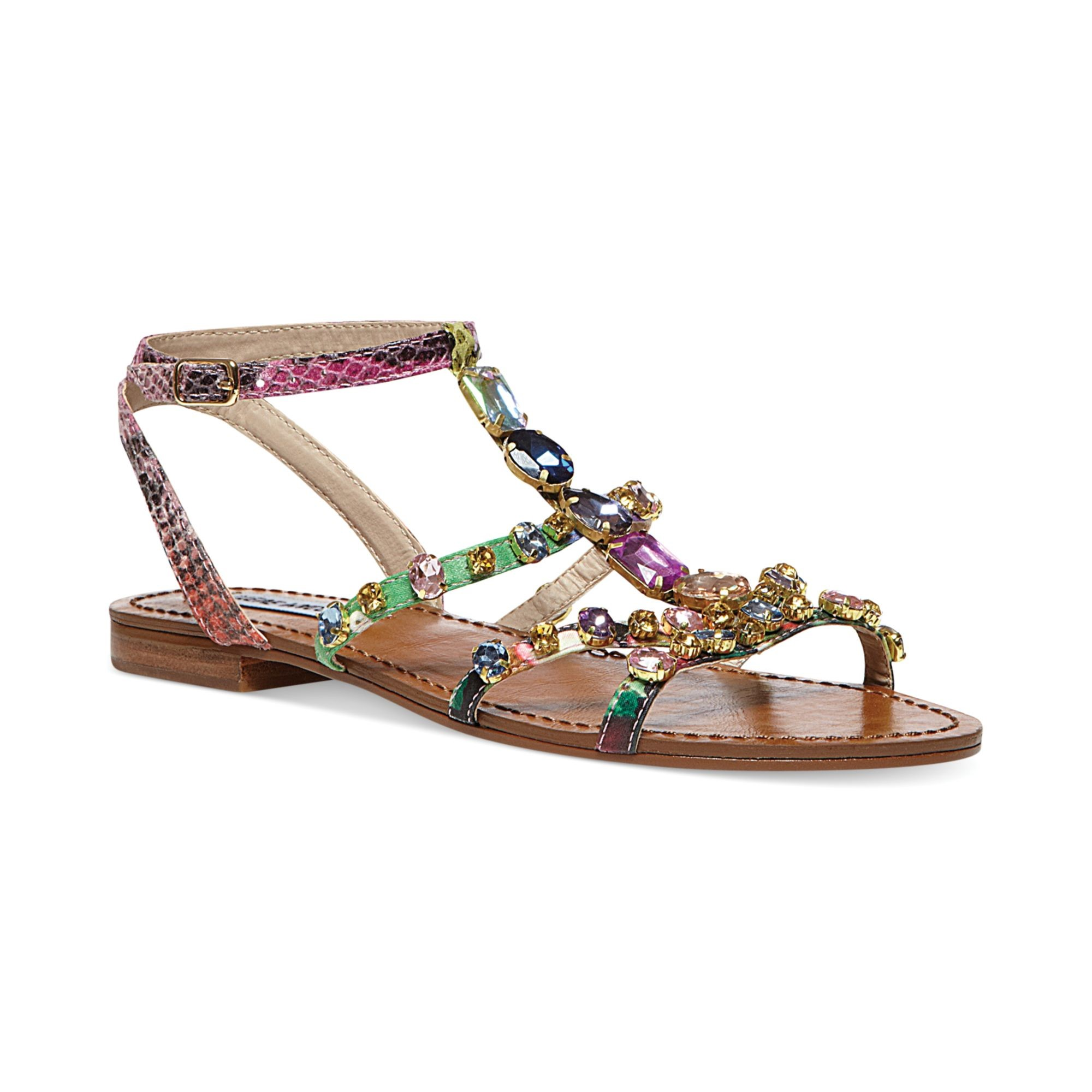 Flat Sandals essential shoes - Flat Sandals - Essential Shoes Every Women Should Have – 2018