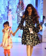 JEDIIIANS at Kids Fashion Runway