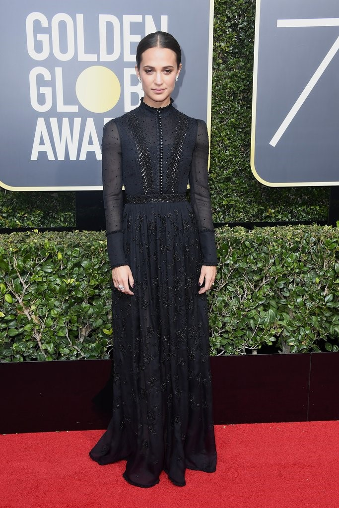 JD's top 13 red carpet looks of Golden Globes 2018 golden globes 2018 - jds top 13 red carpet looks of golden globes 2018 - JD's top 13 red carpet looks of Golden Globes 2018