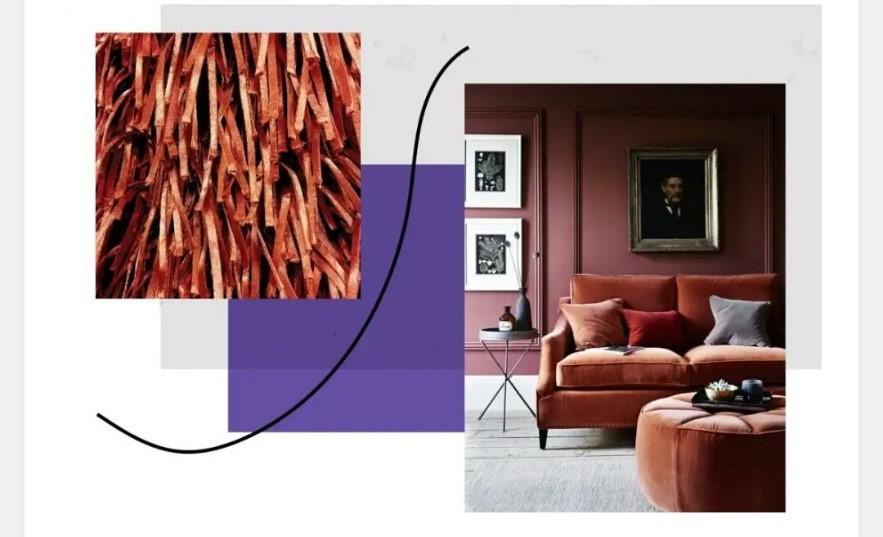 trouva.com interior design trends 2018 - trouva - JD Institutes take on Interior Design trends 2018