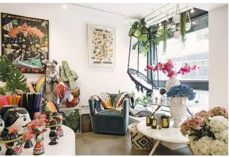 trouva interior design trends 2018 - trouva1 - JD Institutes take on Interior Design trends 2018