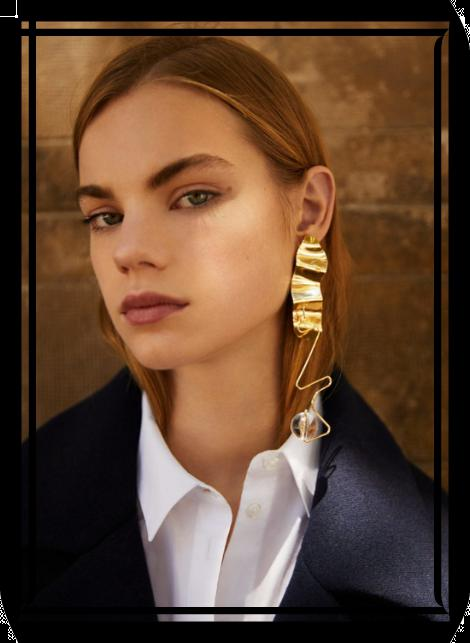Statement Earrings statement earrings - 5 - Statement Earrings a must for all fashionistas
