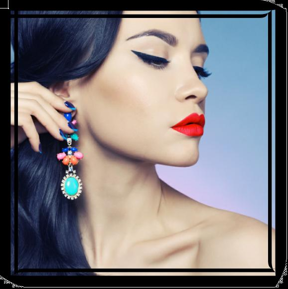 Statement Earrings statement earrings - 6 - Statement Earrings a must for all fashionistas