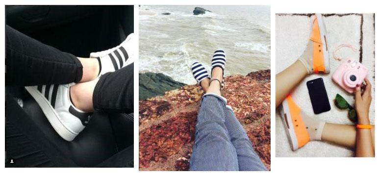 Canvas_Sneakers wardrobe essentials for women - Canvas Sneakers - Must have wardrobe essentials for women