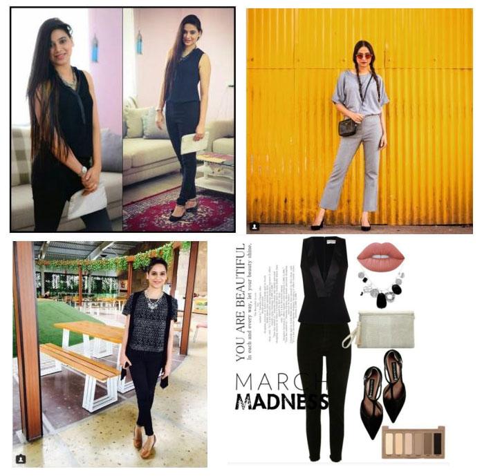 Formal_trousers wardrobe essentials for women - Formal trousers - Must have wardrobe essentials for women